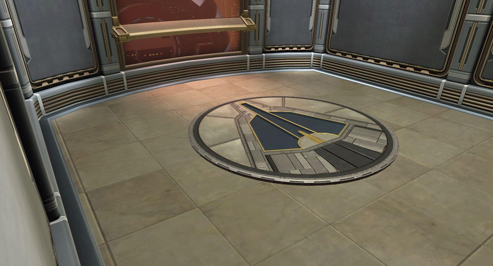 Zakuul Command Tile
