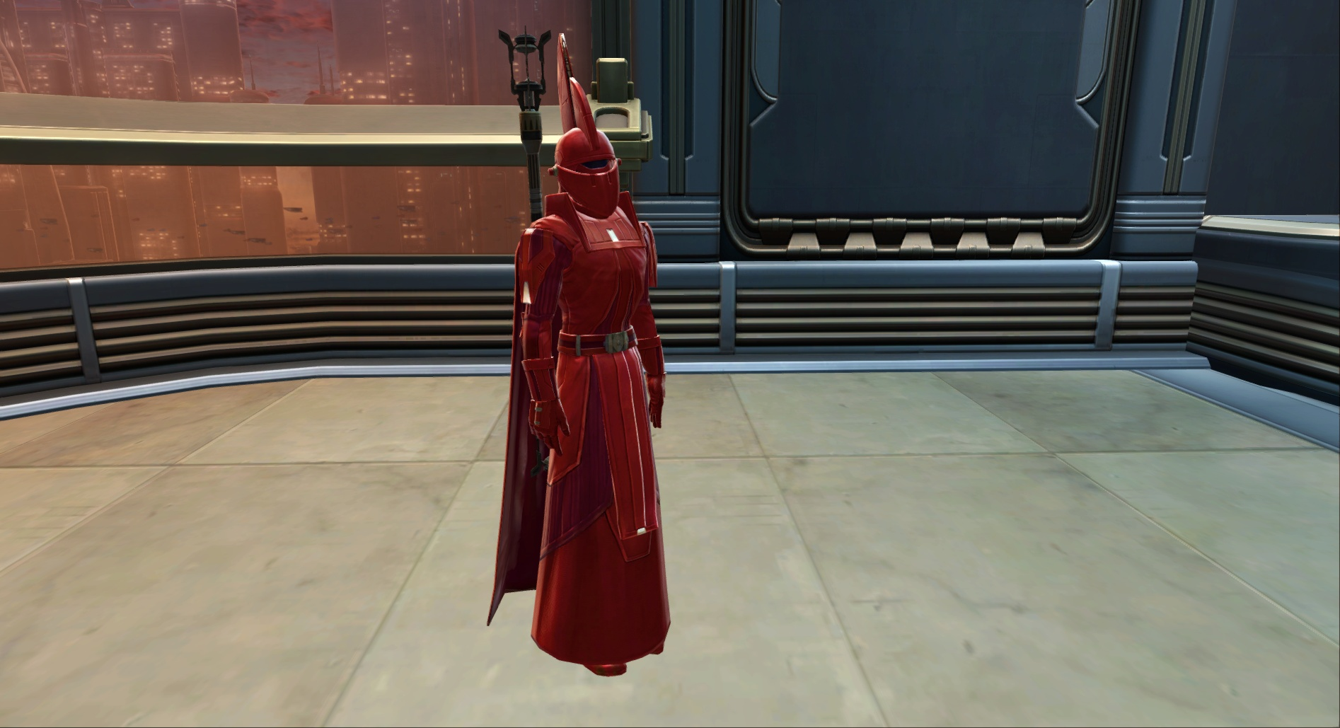 Dark Honor Guard Decoration Swtor Strongholds