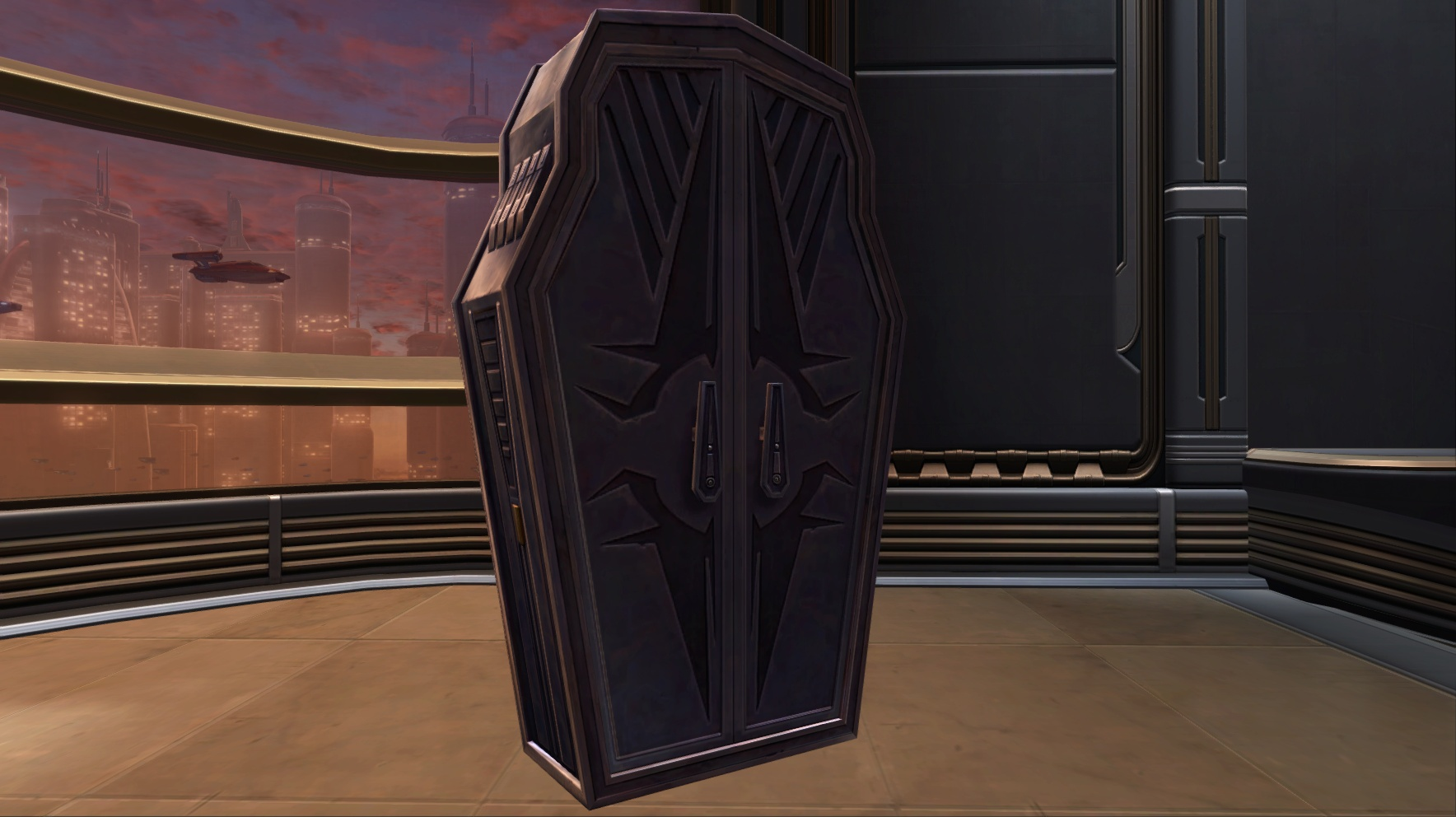 Sith Supply Locker