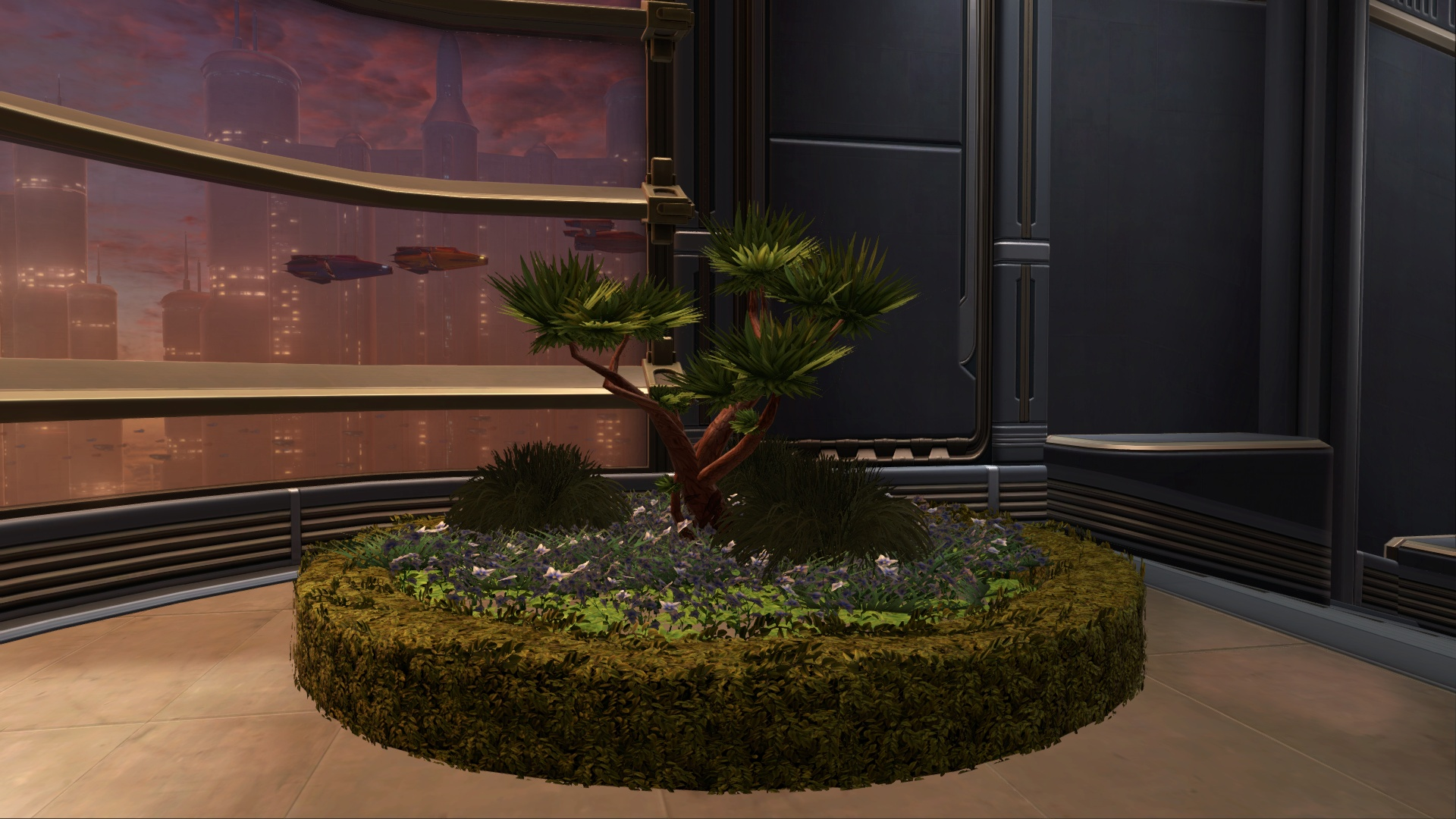 Zakuulan Arbor Arrangement