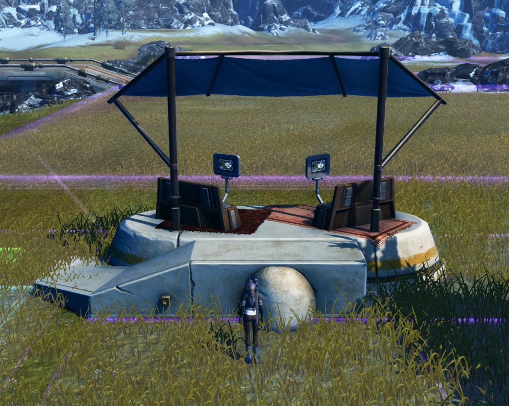 Arena Stands